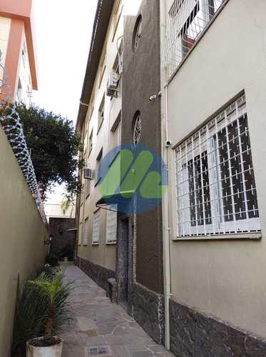 Apartamento, código 225 em Pelotas, bairro Centro