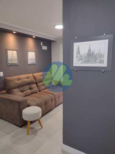 Apartamento, código 231 em Pelotas, bairro Três Vendas