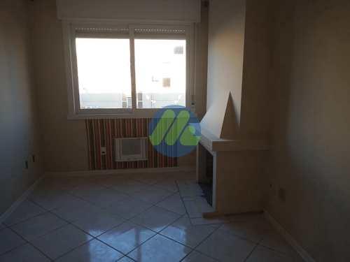 Apartamento, código 235 em Pelotas, bairro Centro
