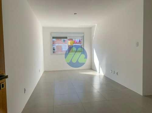 Apartamento, código 253 em Pelotas, bairro Centro