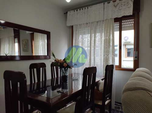 Apartamento, código 259 em Pelotas, bairro Zona Norte