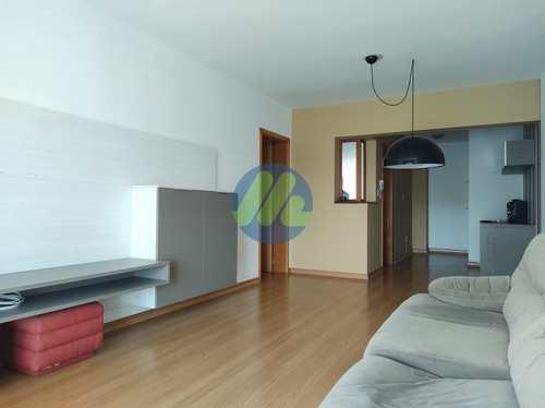 Apartamento, código 262 em Pelotas, bairro Centro