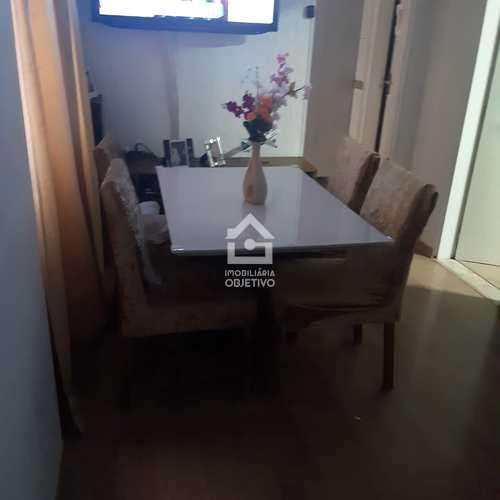 Apartamento, código 3279 em Taboão da Serra, bairro Parque Monte Alegre