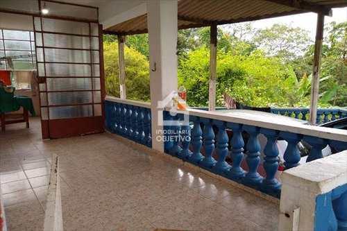 Casa, código 3245 em Cotia, bairro Jardim São Luiz (Caucaia do Alto)