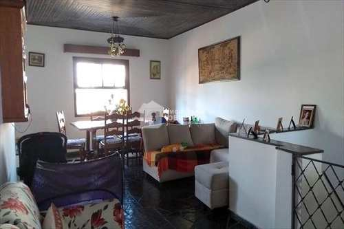Casa, código 3233 em São Paulo, bairro Jardim Londrina