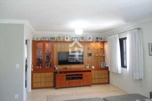 Apartamento, código 3219 em São Paulo, bairro Vila Suzana