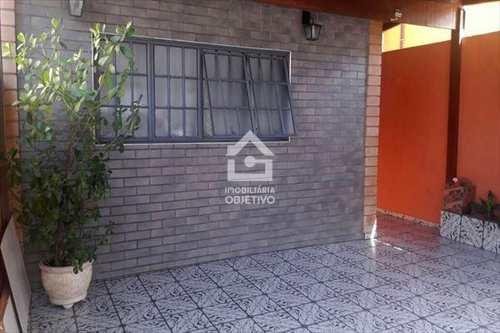 Sobrado, código 3089 em São Paulo, bairro Jardim das Vertentes