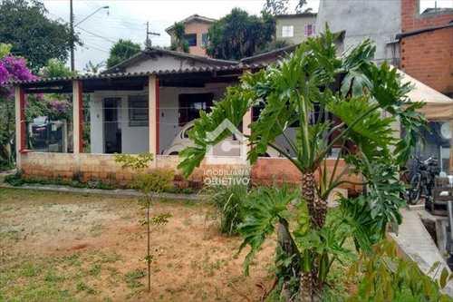Casa, código 2911 em Cotia, bairro Vila São Roque (Caucaia do Alto)