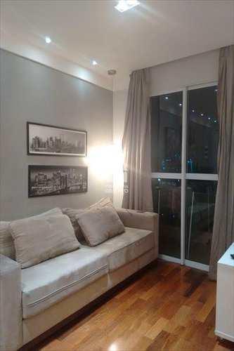 Apartamento, código 2750 em São Paulo, bairro Vila Andrade
