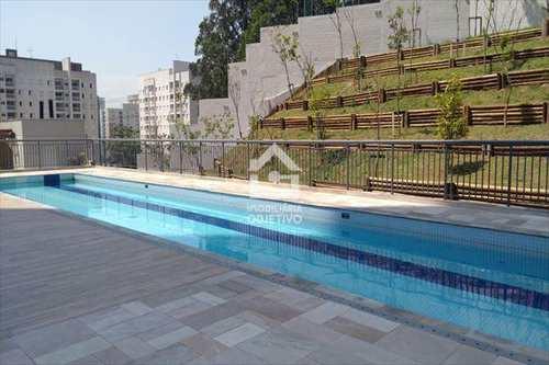 Apartamento, código 2727 em São Paulo, bairro Vila Andrade