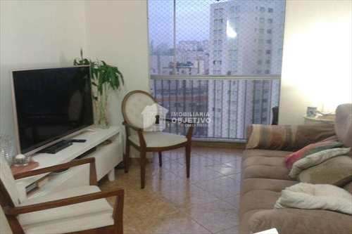 Apartamento, código 2726 em São Paulo, bairro Jardim Jussara