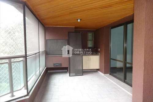 Apartamento, código 2558 em São Paulo, bairro Jardim Fonte do Morumbi
