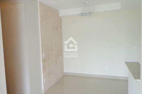 Apartamento, código 2431 em São Paulo, bairro Vila Andrade
