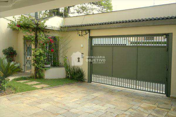 Casa em São Paulo, no bairro Jardim Londrina