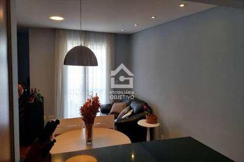 Apartamento, código 2048 em Taboão da Serra, bairro Jardim Maria Rosa