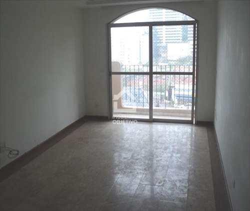 Apartamento, código 2040 em São Paulo, bairro Vila Suzana