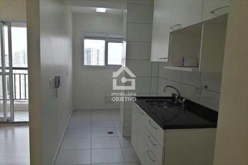 Apartamento, código 1996 em São Paulo, bairro Vila Andrade