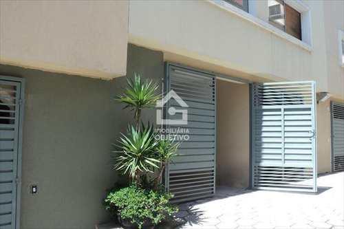 Casa de Condomínio, código 1634 em São Paulo, bairro Paraisópolis