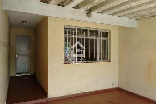 Casa, código 1613 em São Paulo, bairro Jardim Bom Refúgio