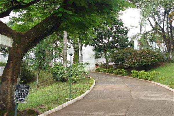 Apartamento em São Paulo, no bairro Jardim São Luís