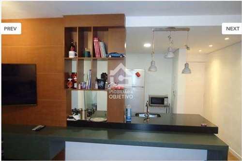 Apartamento, código 1156 em São Paulo, bairro Jardim Taboão
