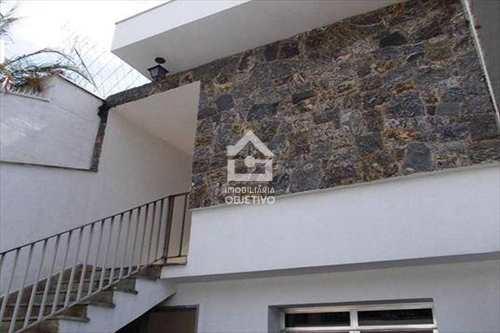 Casa, código 1021 em São Paulo, bairro Lar São Paulo
