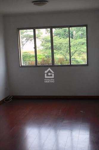 Apartamento, código 854 em São Paulo, bairro Vila Andrade
