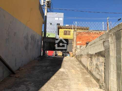 Terreno Comercial, código 573 em São Paulo, bairro Jardim Pazzini