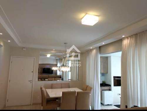 Apartamento, código 3369 em São Paulo, bairro Vila Andrade