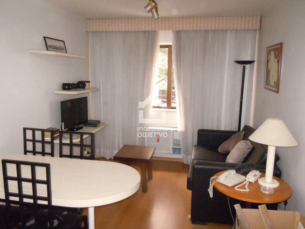 Apartamento em São Paulo, no bairro Jardim Europa