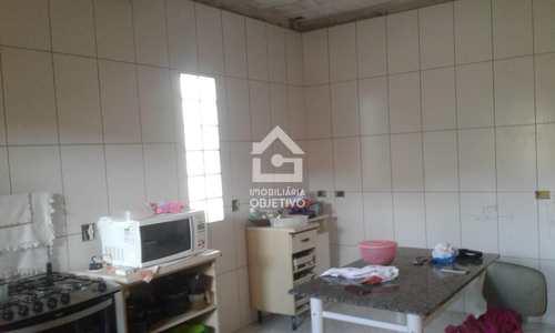 Casa de Condomínio, código 3380 em Cotia, bairro Altos de Caucaia (Caucaia do Alto)