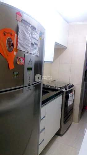 Apartamento, código 3396 em São Paulo, bairro Jardim Macedônia
