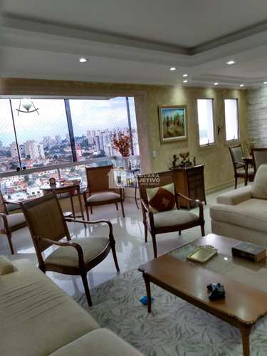 Apartamento, código 3443 em São Paulo, bairro Jardim Londrina