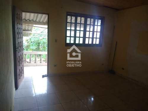 Casa, código 3445 em Cotia, bairro Nhambuca ( Caucaia do Alto)