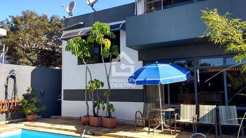 Casa, código 3453 em São Paulo, bairro Jardim Londrina