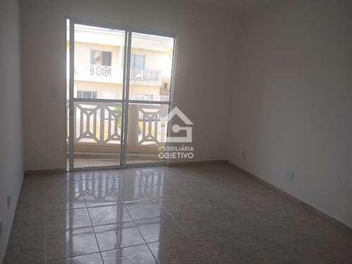 Sobrado de Condomínio, código 3511 em Cotia, bairro Jardim Caiapiá