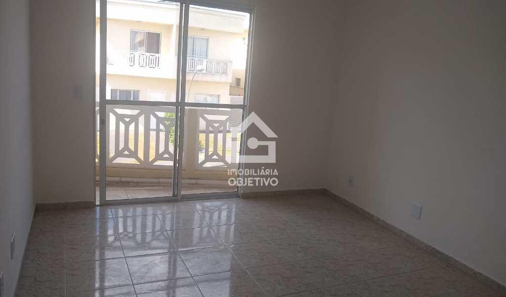 Sobrado de Condomínio em Cotia, bairro Jardim Caiapiá