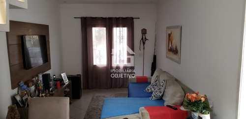 Sobrado de Condomínio, código 3530 em Cotia, bairro Chácara Canta Galo