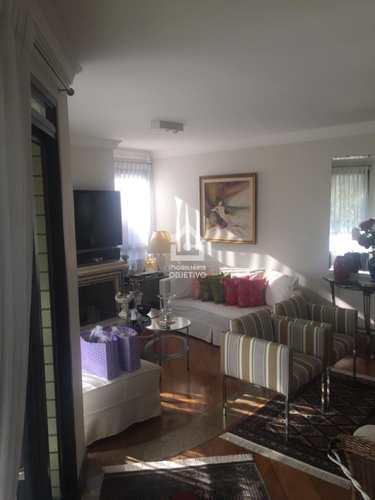 Apartamento, código 3551 em São Paulo, bairro Vila Andrade