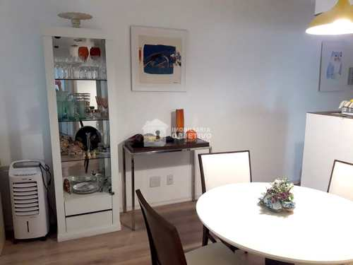 Apartamento, código 3559 em São Paulo, bairro Vila Andrade