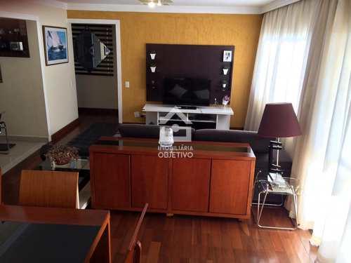 Apartamento, código 3579 em São Paulo, bairro Jardim Monte Kemel