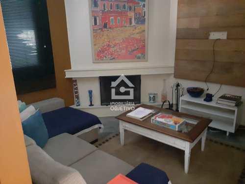 Apartamento, código 3606 em São Paulo, bairro Vila Suzana