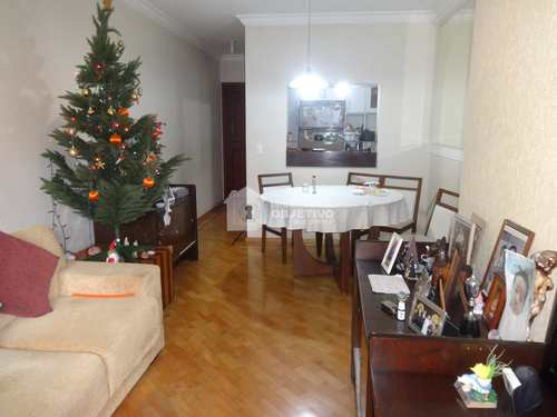 Apartamento, código 3616 em São Paulo, bairro Vila Andrade