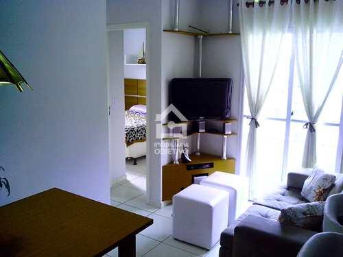 Apartamento, código 3662 em São Paulo, bairro Morumbi