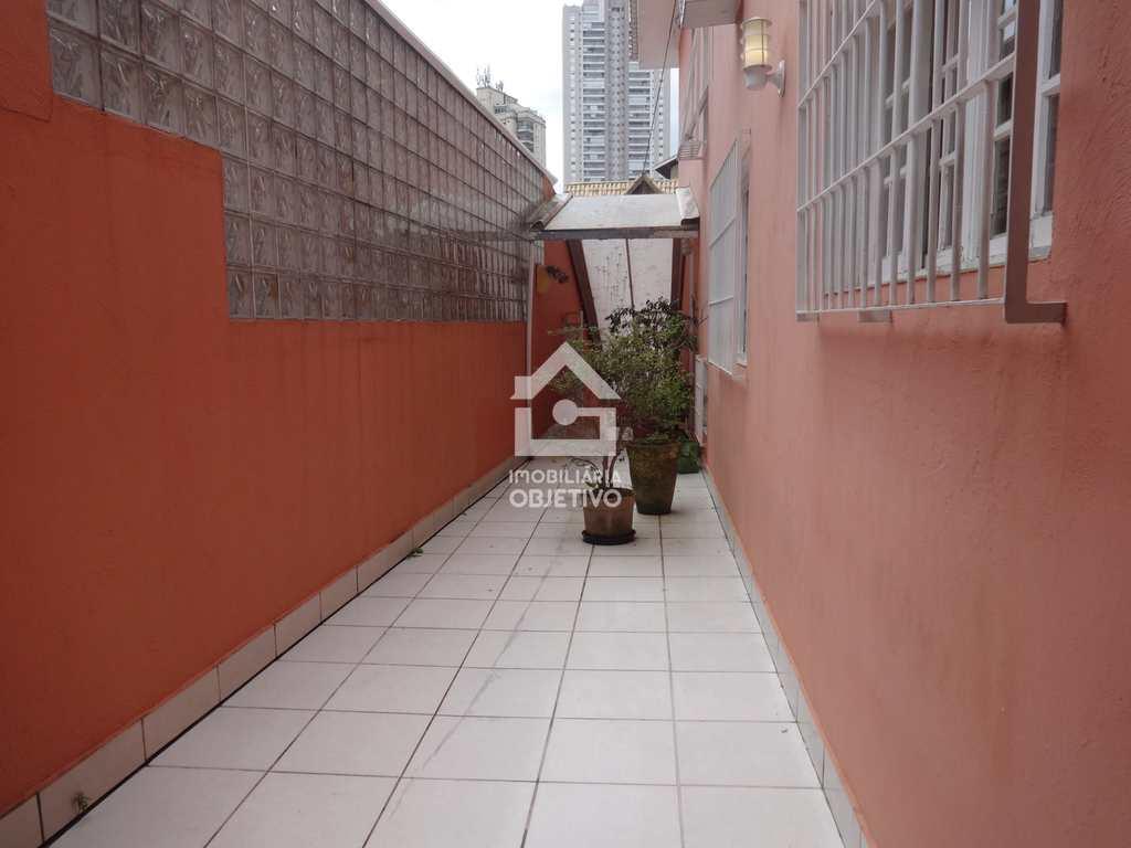 Sobrado em São Paulo, no bairro Jardim Londrina