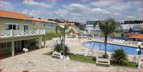 Casa de Condomínio, código 3678 em Cotia, bairro Jardim Belizário