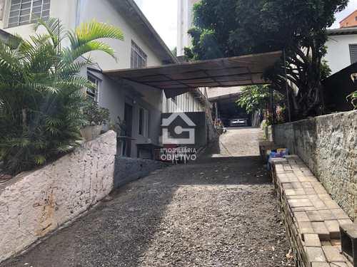 Casa, código 3691 em São Paulo, bairro Real Parque