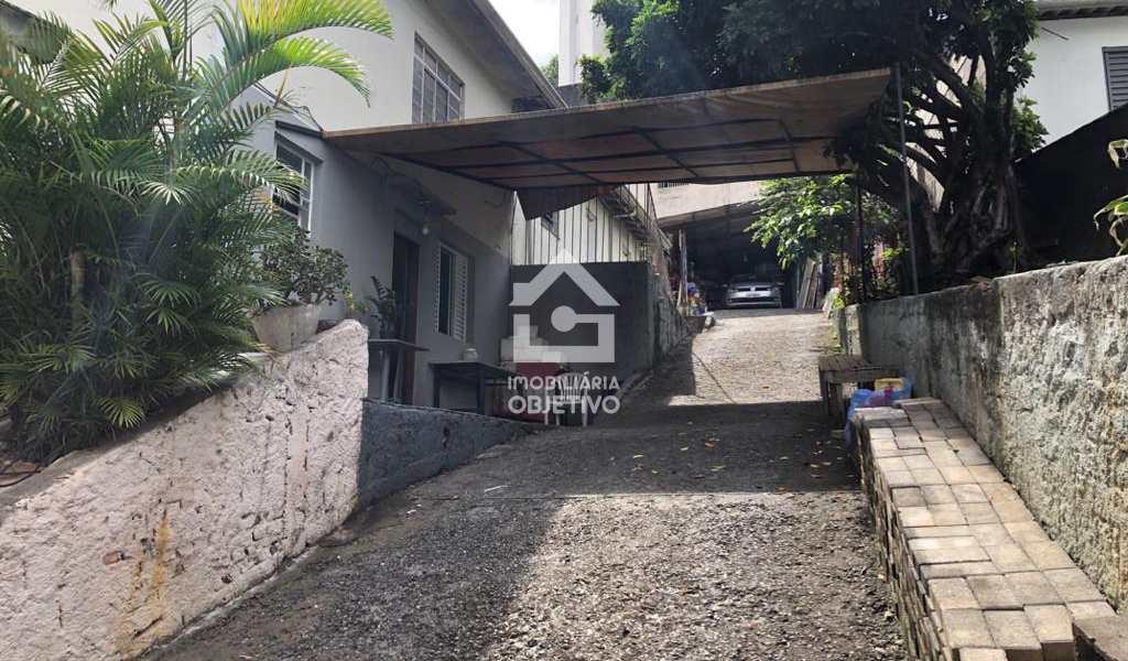 Casa em São Paulo, bairro Real Parque
