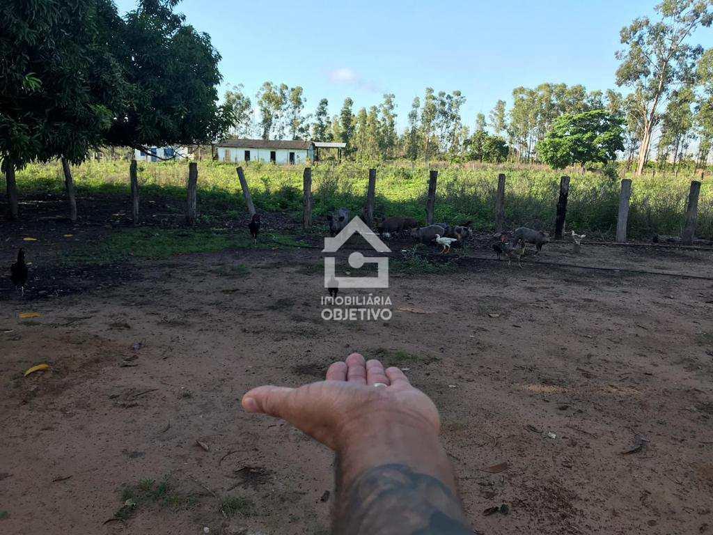 Fazenda em Cocalinho, no bairro Centro