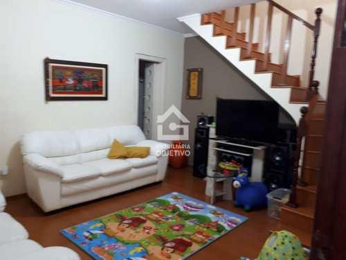 Casa, código 3773 em São Paulo, bairro Lar São Paulo